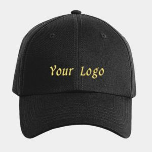 Authentic Baseball Cap Thumbnail